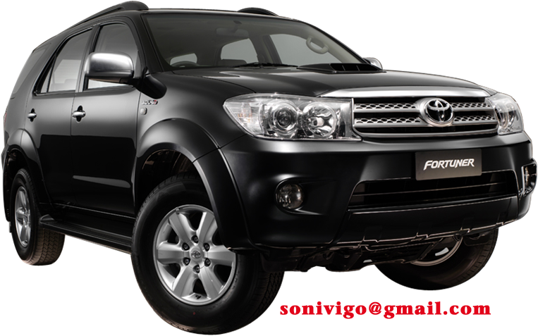 Toyota Fortuner 2009 is now available at Jim