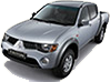 mitsubishi triton by Dubai 's top Mitsubishi dealer and exporter