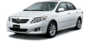 Super-White-Corolla blue-metallic-corolla available at Dubai top dealer Jim Autos Dubai