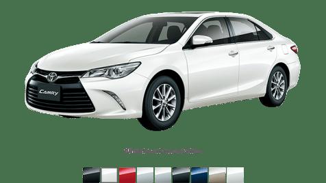 Car Dealer Offers Dubai