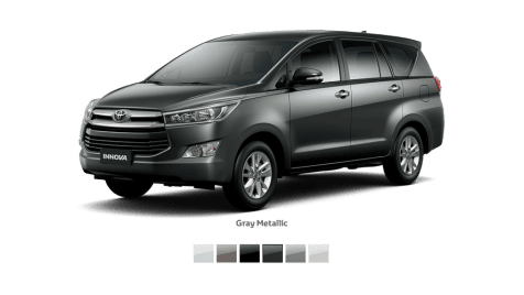 2017 2018 Toyota Innova Dubai - Dubai Car Exporter Dealer ...