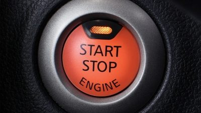 Push Button Start/Stop