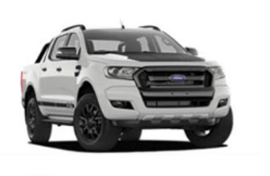 Ford Ranger Double Cab 4x4 3.2L Wildtrak 4x4 6AT