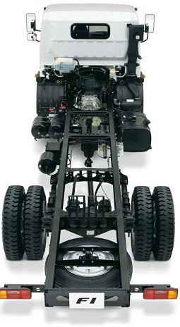 2018 mitsubishi fuso.  mitsubishi 64 ton payload chassis with 2018 mitsubishi fuso