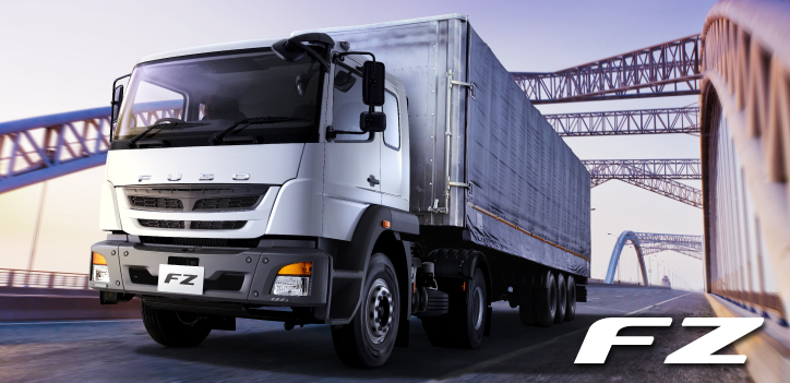 2017 2018 Mitsubishi Fuso Fighter Truck Fz Dubai Dubai Car
