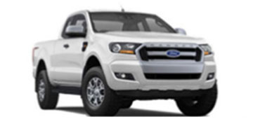 Ford Ranger Double Cab 4x4 2.2L Wildtrak 4x4 6AT