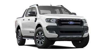 Ford Ranger Double Cab Hi-rider 2.2L Wildtrak 4x2 HR 6MT