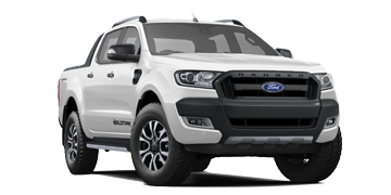 Ford Ranger Double Cab Hi-rider 2.2L XLT 4x2 HR 6AT