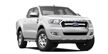 Ford Ranger Double Cab Hi-rider 2.2L XLS 4x2 HR 6MT