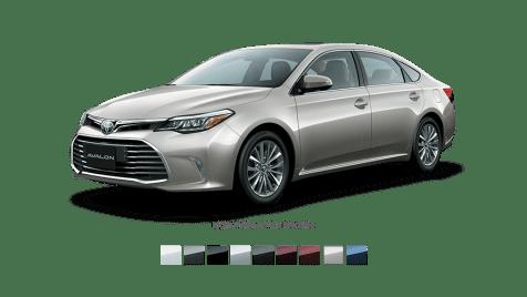 2017 2018 Toyota Avalon Dubai Car Exporter Dealer New Used Africa Asia Oceania