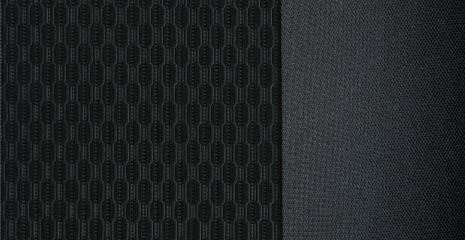 Lancer Ex GLX: Knit (Black)PANEL