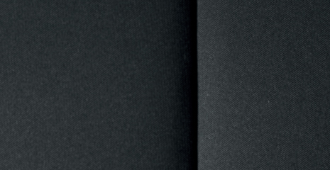 Lexus Ex Seat GT/GLS: Geometric pattern fabric (Black)