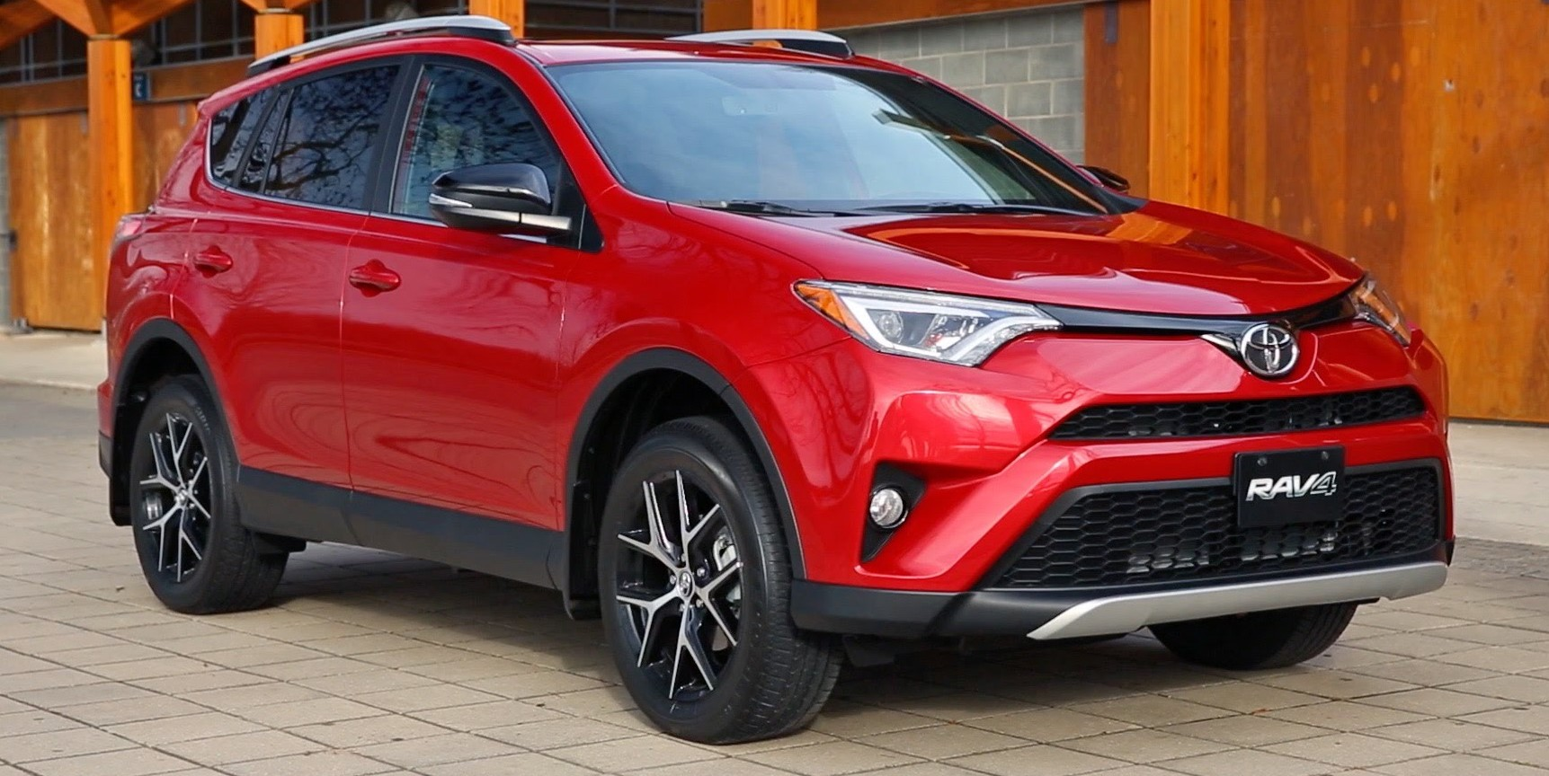 2017 2018 Toyota Rav4 Dubai Car Exporter Dealer New Used