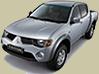 mitsubishi triton by Dubai 's top Mitsubishi dealer and exporter