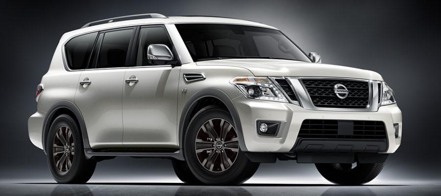 2017 2018 Nissan Armada Dubai Dubai Car Exporter Dealer